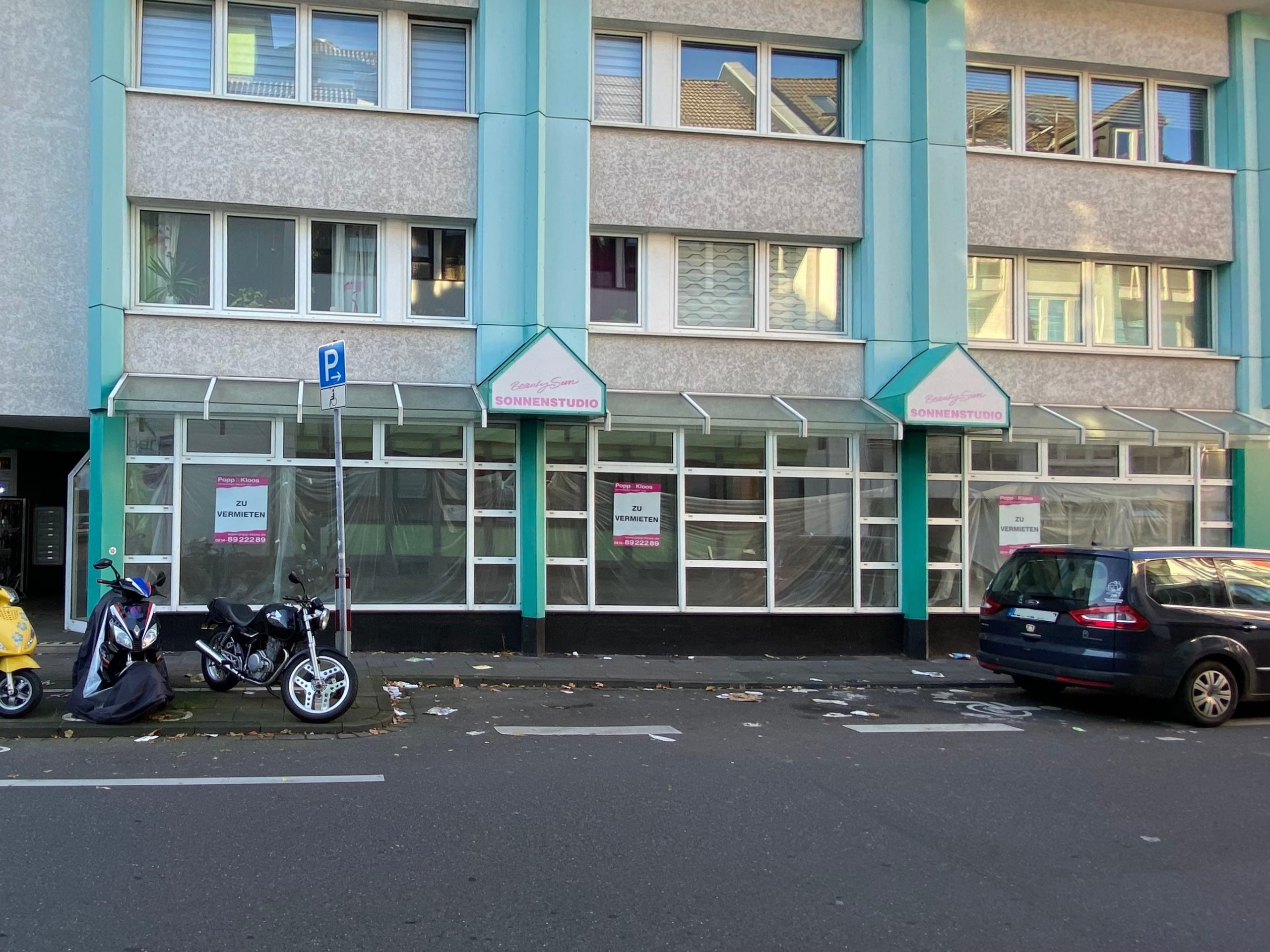 Ladenlokal zur Miete Leverkusen