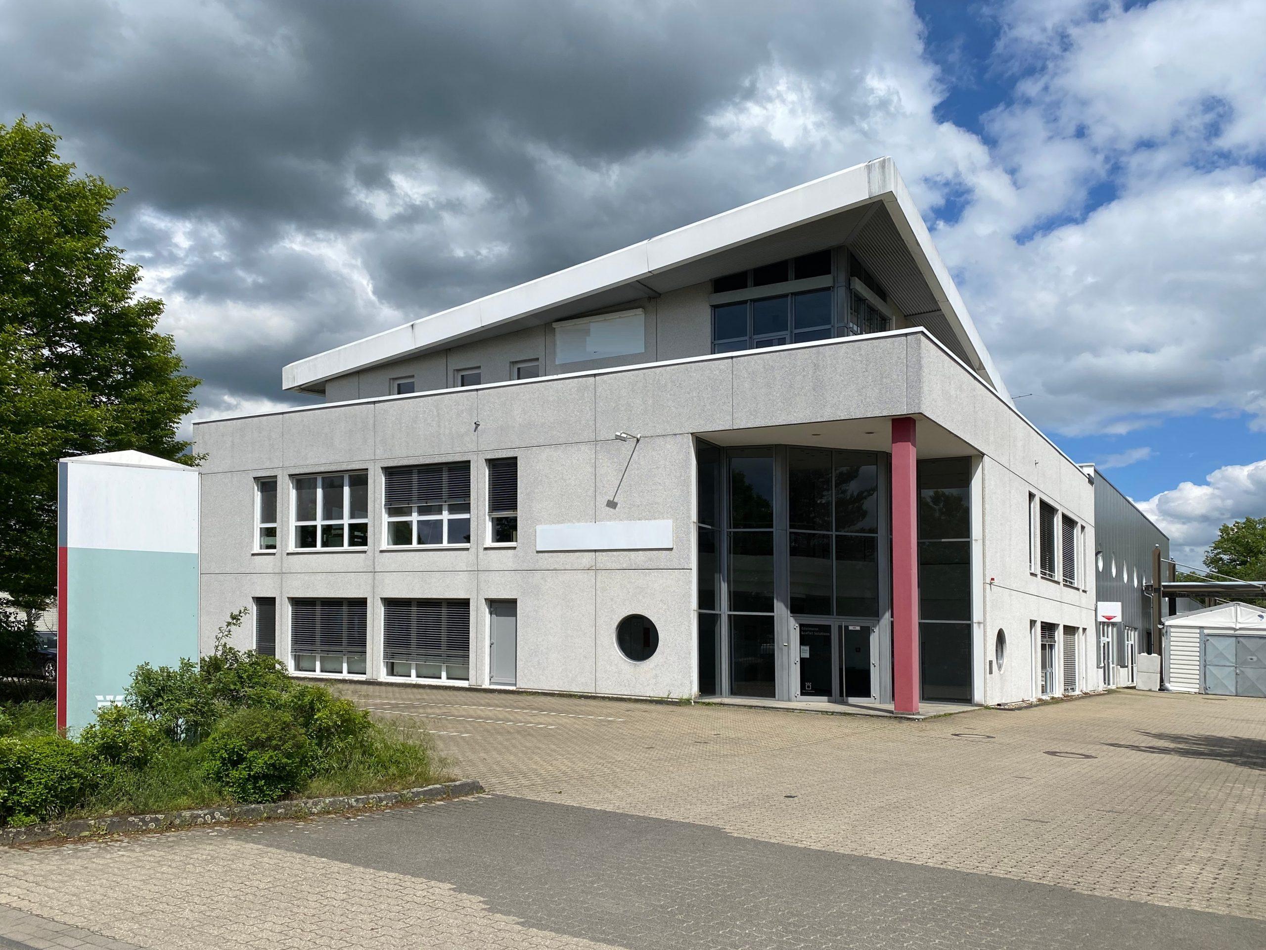 Leverkusen Gewerbe Produktion zur Miete Fixheide