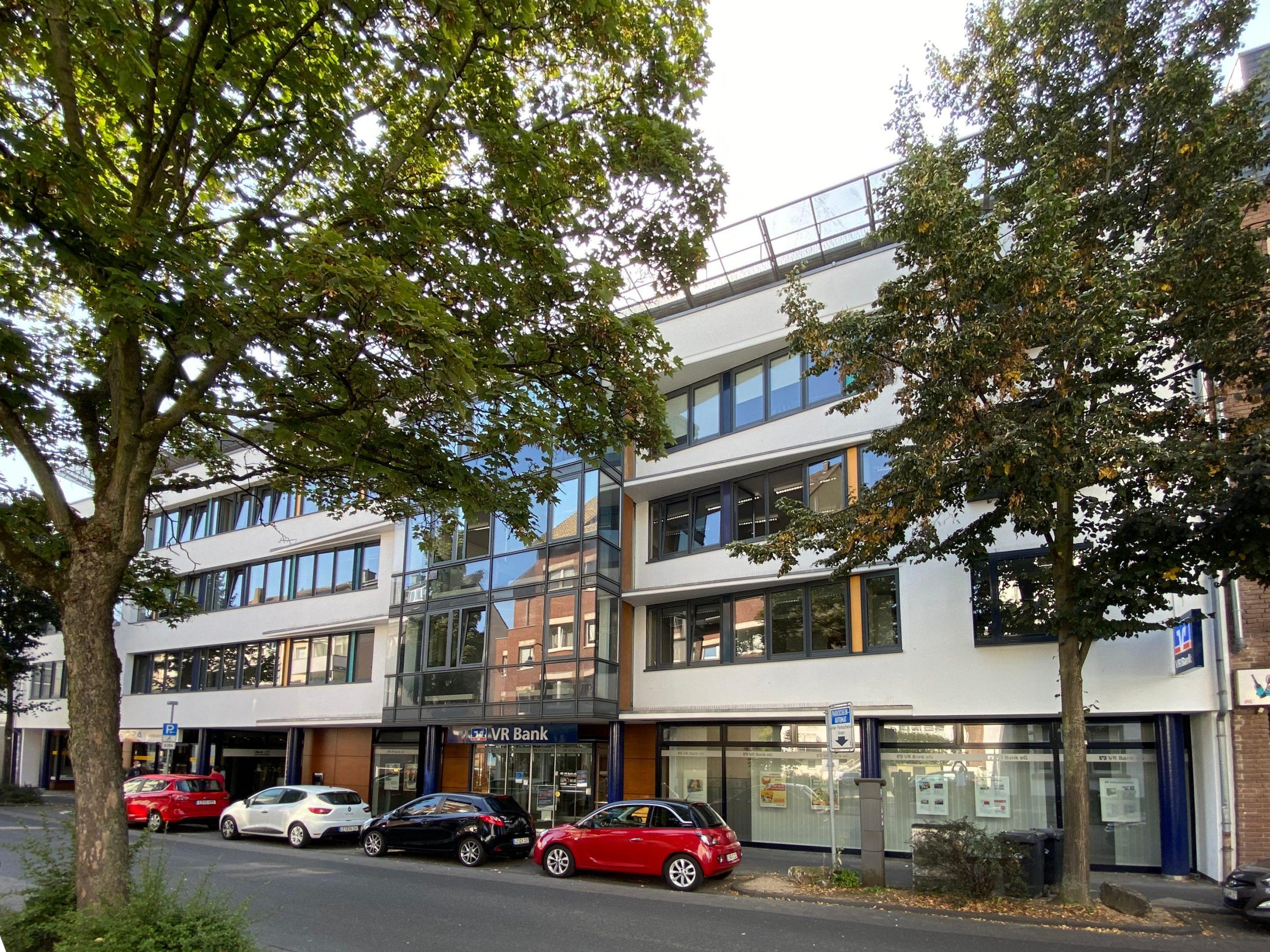 Büro zur Miete in Leverkusen