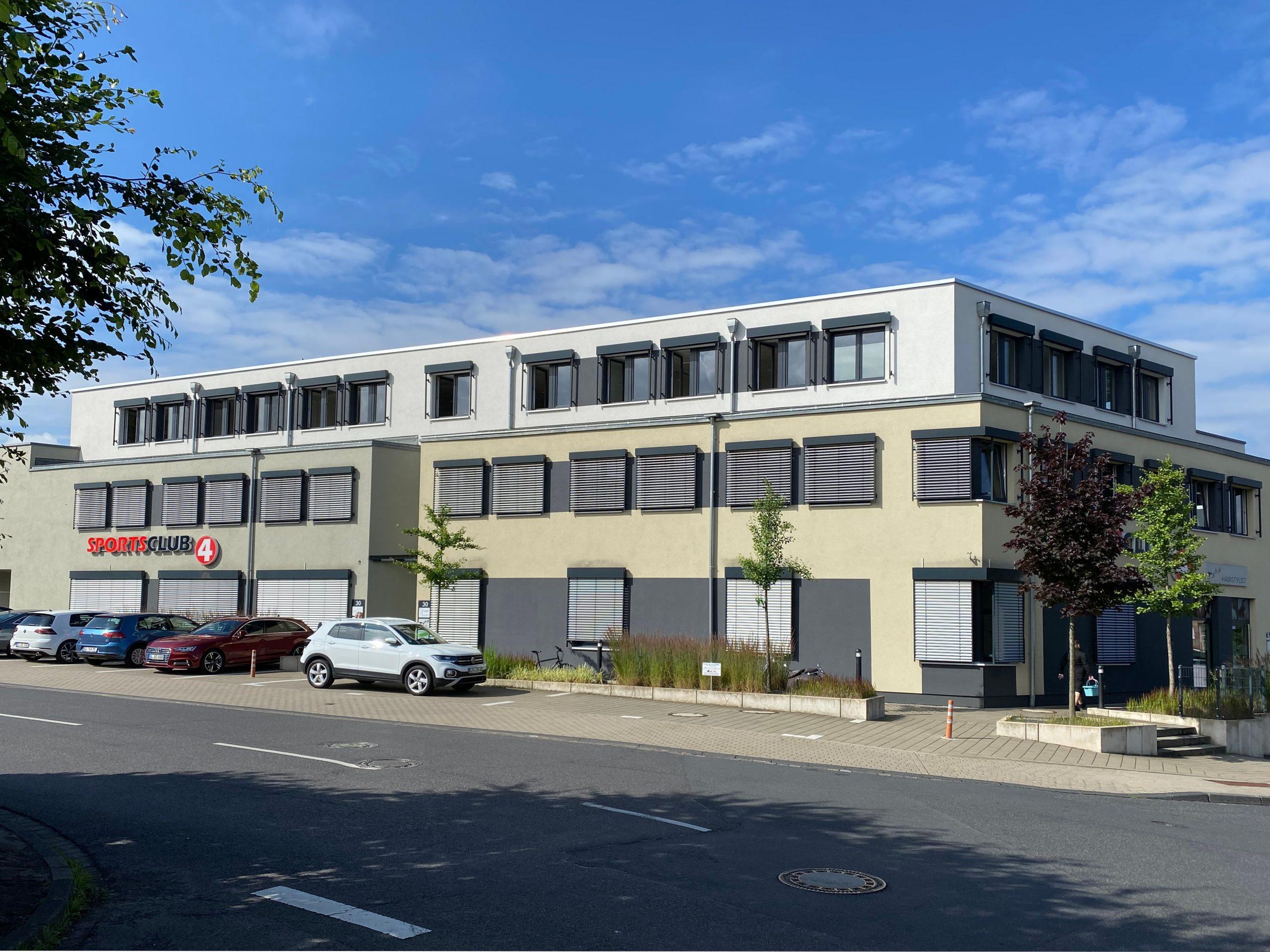 Büro zur Miete Leverkusen